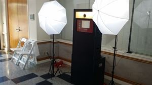 Next Episode Photo Booths