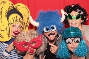 FunBox Photos - Photobooth service