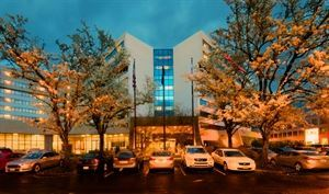 Embassy Suites Portland - Washington Square, Portland