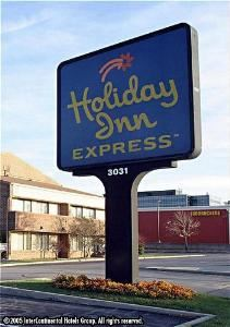 Holiday Inn Express Chicago-Downers Grove, Downers Grove