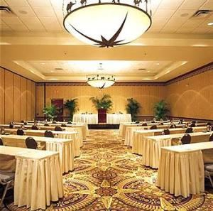 Safari Ballroom, Sheraton Lake Buena Vista Resort, Orlando — Over 8,000 sq feet Safari Ballroom (including pre-function event space), tastefully appointed for memorable receptions, with creative options for relaxed social events.
