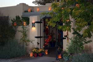 The Chocolate Turtle Bed & Breakfast, Corrales