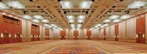 Desert Vista Ballroom, Hyatt Grand Champions Resort & Spa, Indian Wells