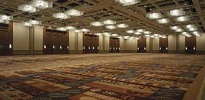 Indian Wells  Ballroom Half, Hyatt Grand Champions Resort & Spa, Indian Wells