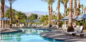 Main Pool, Hyatt Grand Champions Resort & Spa, Indian Wells