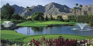 Casita Lawns, Hyatt Grand Champions Resort & Spa, Indian Wells