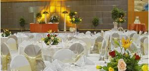 International Ballroom, Hyatt Regency Atlanta, Atlanta — International Ballroom