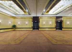 Regency Section A, Hyatt Regency Buffalo, Buffalo
