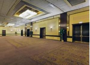 Regency Section B, Hyatt Regency Buffalo, Buffalo
