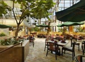 Harriet's Restaurant, Hyatt Regency Buffalo, Buffalo