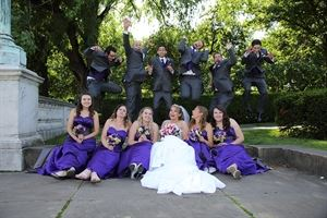 Monique Studios, Avon Lake — Monique Studios - Wedding Photography With An Artistic Flair!