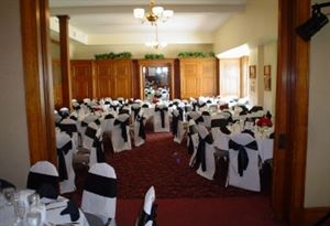 Damenverein Room Rental Package, The Rathskeller, Indianapolis