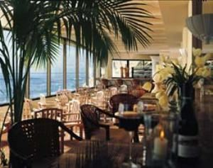 Splashes Restaurant, Surf & Sand Resort, Laguna Beach