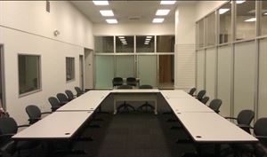 Conference Room 203, Kaiser Center Events, Oakland