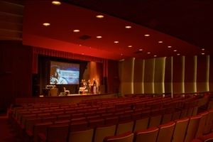 Lakeside Theater, Kaiser Center Events, Oakland