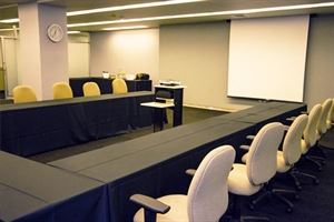 Suite 250, Kaiser Center Events, Oakland