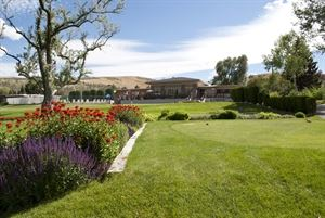 Juniper Hills Country Club, Juniper Hills Country Club, Pocatello — Have an outdoor wedding!