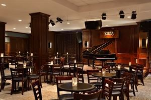 Scullers Room, DoubleTree Suites by Hilton Hotel Boston - Cambridge, Allston