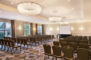 Charles River Room, DoubleTree Suites by Hilton Hotel Boston - Cambridge, Allston