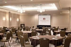 Longfellow-East Room, DoubleTree Suites by Hilton Hotel Boston - Cambridge, Allston