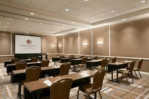 Eliot Room, DoubleTree Suites by Hilton Hotel Boston - Cambridge, Allston
