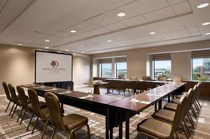 Fiedler Room, DoubleTree Suites by Hilton Hotel Boston - Cambridge, Allston