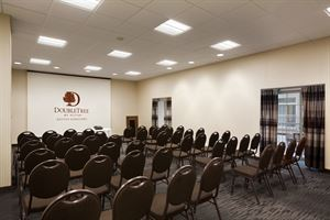 White Rose Room, DoubleTree by Hilton Hotel Boston - Downtown, Boston