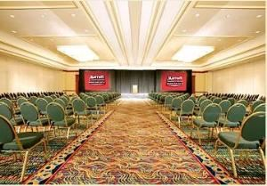 Grand Ballroom, Warner Center Marriott Woodland Hills, Woodland Hills