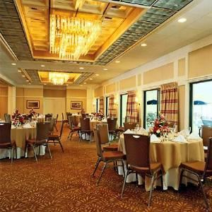 Charter Oak Ballroom, Four Points by Sheraton, Meriden
