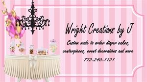 Wright Creations by J, Port Saint Lucie
