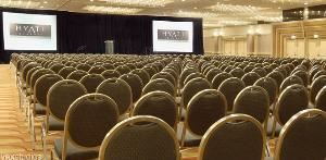 Regency Ballroom Section A, Hyatt Regency Greenville, Greenville