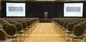 Regency Ballroom, Hyatt Regency Greenville, Greenville