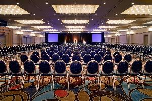 Grand Regency Ballroom, Hyatt Regency Greenville, Greenville