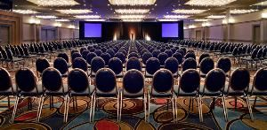 Regency Ballroom Sections D & E Or E & F, Hyatt Regency Greenville, Greenville