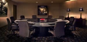 Board Room, Hyatt Regency Greenville, Greenville