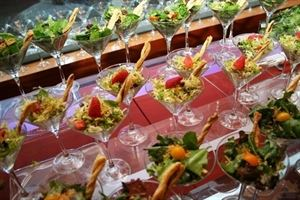 Wedding Menus, CHEF360 Catering - ALWAYS Play with Your Food!, Greer