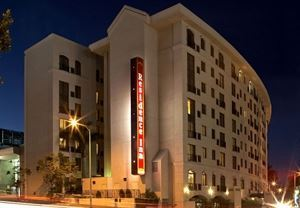 Residence Inn Beverly Hills, Los Angeles