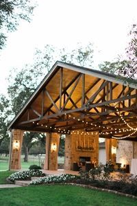 The Plaza, The Orchard Event Venue, Azle