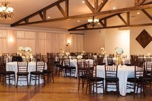 The Reception Hall, The Orchard Event Venue, Azle