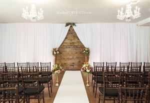 The Pecan Room, The Orchard Event Venue, Azle
