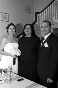Alexandria Short Notice Weddings and Wedding Planning  Service, Alexandria