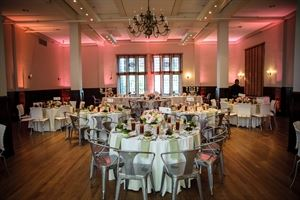 Wedding Package - Outdoor Ceremony with Reception, Perelman Quadrangle, Philadelphia