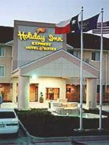 Holiday Inn Express Hotel & Suites Frisco, Frisco