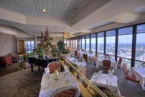 Starlight Room, The Tower Club, Springfield