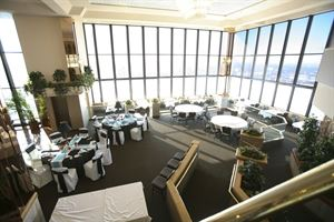 Skyline Room, The Tower Club, Springfield