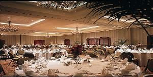 Grand Ballroom, Hyatt Valencia & Santa Clarita Conference Center, Valencia