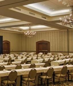 Grand Ballroom C, Hyatt Valencia & Santa Clarita Conference Center, Valencia