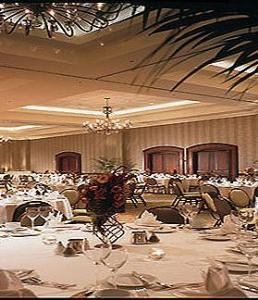 Grand Ballroom A & B, Hyatt Valencia & Santa Clarita Conference Center, Valencia