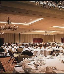 Grand Ballroom A, Hyatt Valencia & Santa Clarita Conference Center, Valencia