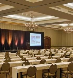 Grand Ballroom D, Hyatt Valencia & Santa Clarita Conference Center, Valencia